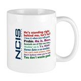 Ncis Coffee Mugs
