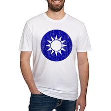 Taiwan Roundel Shirt