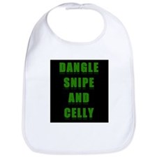 Dangle Snipe and Celly Bib