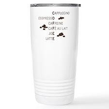 It's All Coffee To Me Travel Coffee Mug