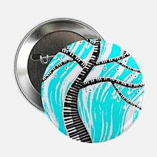 "Blue Piano Elm 2.25"" Button"