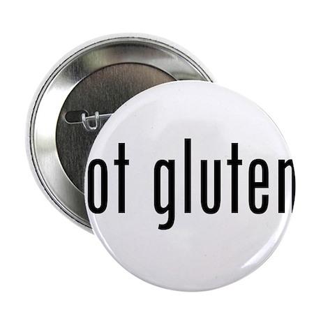 "Got Gluten? 2.25"" Button"