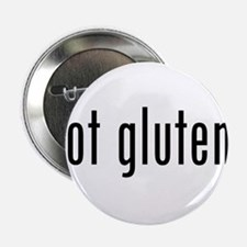 "Got Gluten? 2.25"" Button"