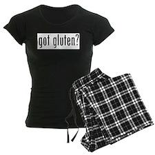 Got Gluten? Pajamas
