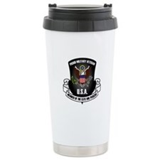 Elite One Percent Travel Mug