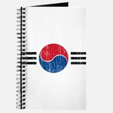 South Korea Roundel Journal