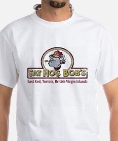 Fat Hog Bob's Distressed Shirt