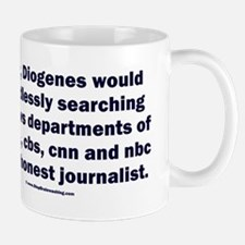 Diogenes Today Mug