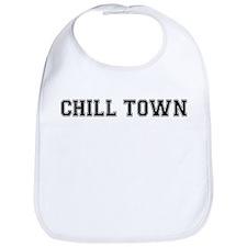 Chill Town Bib