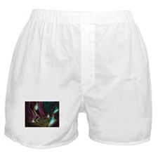 The Organic Cave Boxer Shorts