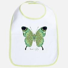 Viable Butterfly Bib