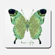 Viable Butterfly Mousepad