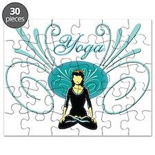 Yoga #3 Puzzle