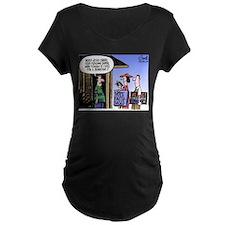 Religion Politics T-Shirt