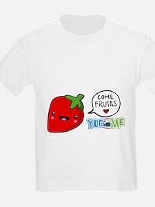Fresa By Yogome T-Shirt