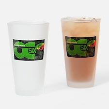 Ocean Customs-OC6 Drinking Glass