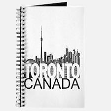 Toronto Skyline Journal