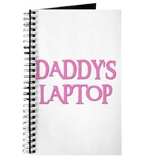 DADDY'S LAPTOP Journal