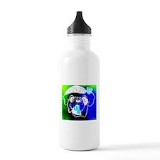 Blue Bulla Water Bottle