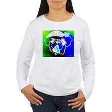 Blue Bulla T-Shirt