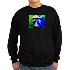 Blue Bulla Sweatshirt