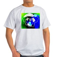 Blue Bulla T-Shirt