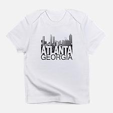 Atlanta Skyline Infant T-Shirt