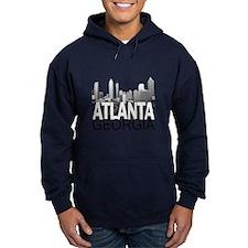 Atlanta Skyline Hoodie