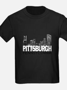 Pittsburgh Skyline T