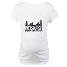 Pittsburgh Skyline Shirt