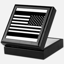 MilFlag Keepsake Box
