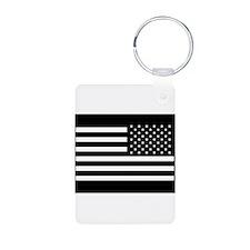 MilFlag Keychains