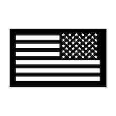 MilFlag Wall Sticker