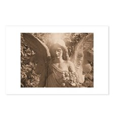 Angel of Peace Postcards (Package of 8)