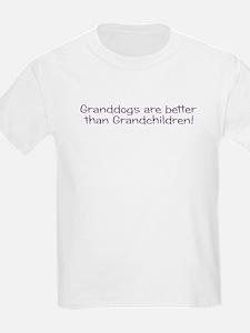 BarkMonster Kids T-Shirt