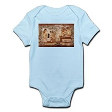mayan Infant Bodysuit