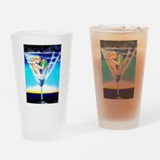 Dream Drinking Glass