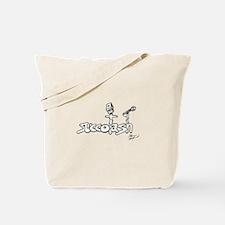 Succotash Tote Bag