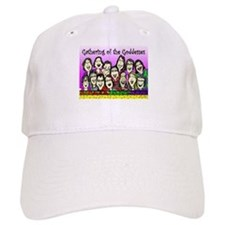Gathering of the Goddesses Baseball Cap