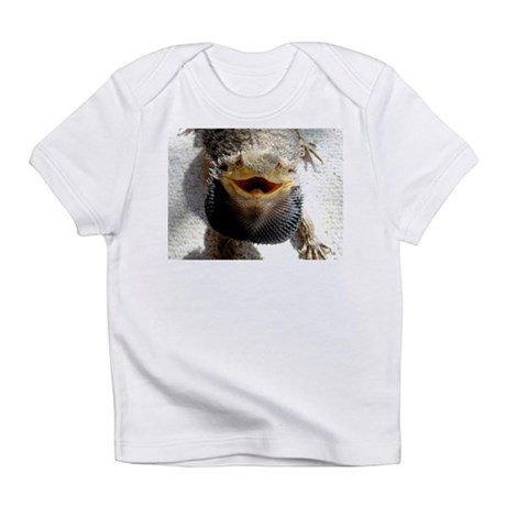 Bearded Dragon Infant T-Shirt