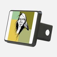 Native American Hitch Cover