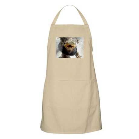 Bearded Dragon Apron