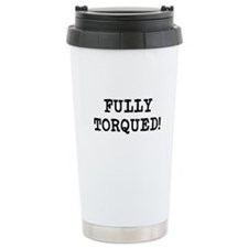 Workaholics Travel Mug