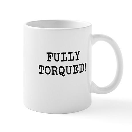 Workaholics Mug