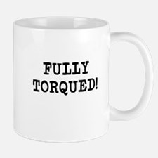 Workaholics Small Small Mug