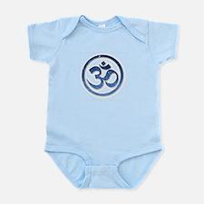 Om Symbol Infant Bodysuit
