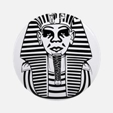 Obey Pharaoh Ornament (Round)