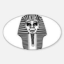 Obey Pharaoh Decal