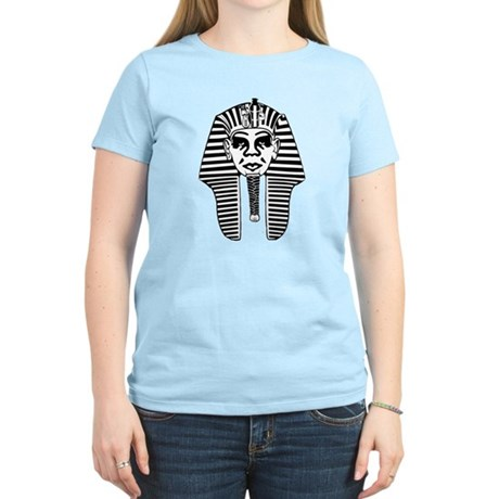 Obey Pharaoh Women's Light T-Shirt
