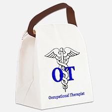 OT1.psd Canvas Lunch Bag